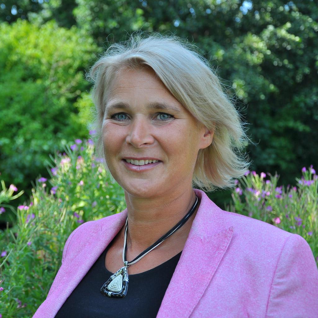 Brigitte Haarms-Moonen